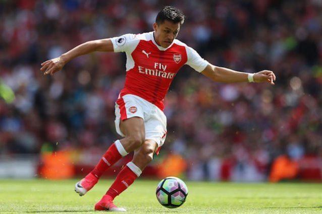 Gaffe della nazionale del Cile: Alexis Sanchez al Bayern Monaco. Poi corregge