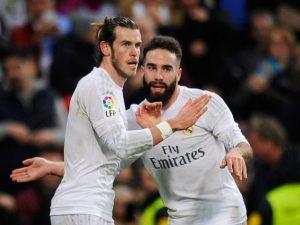 Real, Zidane sorride: Carvajal e Bale verso il recupero per la Juve