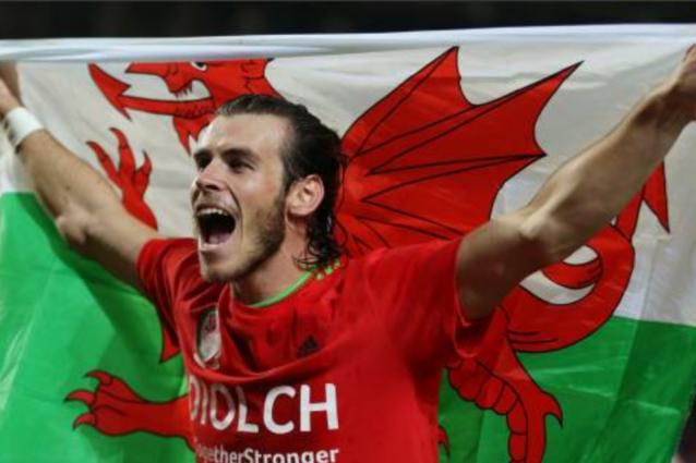 Champions: Bale, un sogno finale a casa