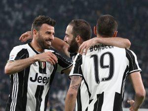 Juve, contro la Roma può arrivare il primo titolo verso la conquista del Triplete