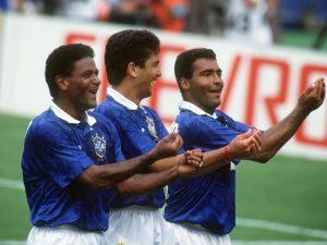 Lo Sporting Lisbona ingaggia Mattheus, il figlio che Bebeto cullò ai Mondiali 1994