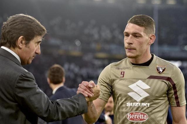 """Il Torino spegne i sogni di mercato rossoneri: """"Belotti al Milan? Non è un top club"""""""
