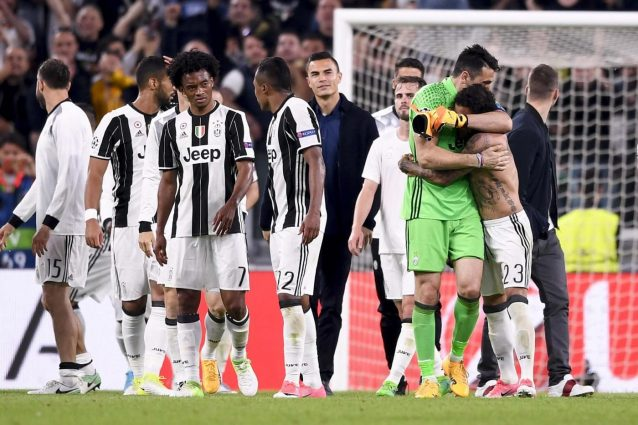 Da Belgrado a Cardiff le 9 finali di Champions della Juve