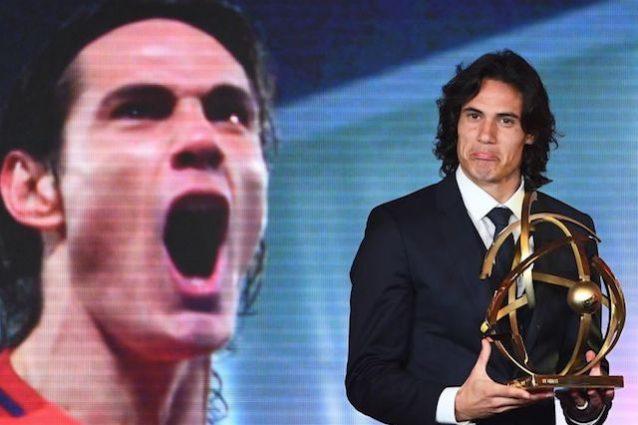 Ligue 1, Jardim allenatore dell'anno. Cavani miglior giocatore
