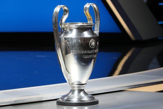 Diritti tv, la Champions League torna sulla Rai dal 2018