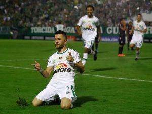 Chapecoense rischio squalifica in Copa Libertadores: in campo due giocatori squalificati