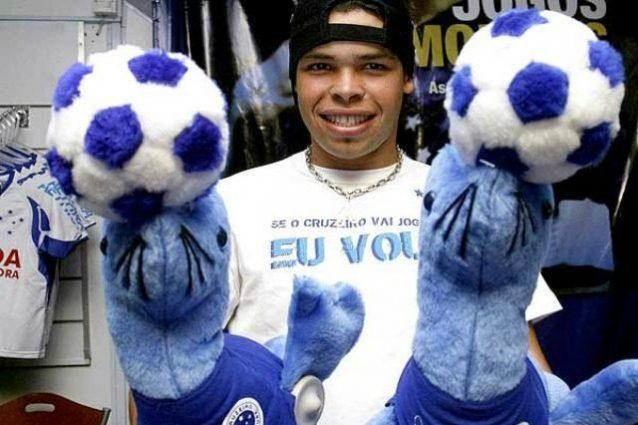 Kerlon, il talento mancato che all'Inter è stato fermato dai tanti infortuni