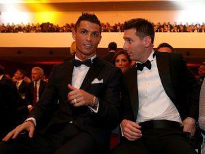 Cr7 e Messi: i 5 record che i due fenomeni condividono a suon di gol