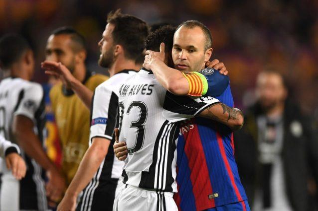 Barcellona, Iniesta avverte: