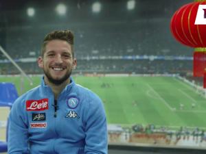 Napoli, anche il club azzurro sbarca sulla piattaforma digitale Dugout