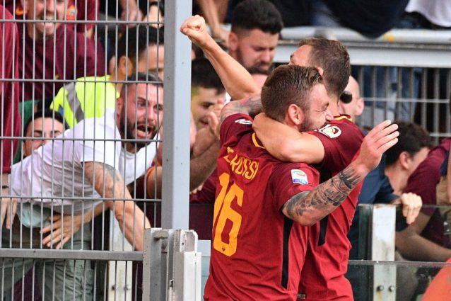 Roma, le amichevoli dell'estate 2017: avversarie e date. Negli Stati Uniti contro la Juve