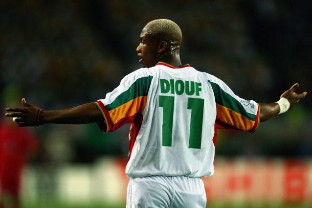 El Hadji Diouf, storia di una stella del calcio ricordato per risse e scelte sbagliate