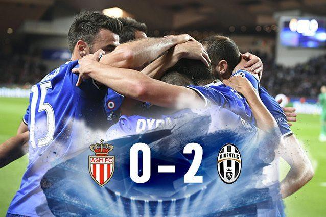 Juventus principesca: Higuain conquista Montecarlo e ipoteca la finale