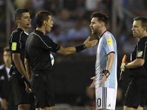 Argentina, annullate le quattro giornate di squalifica per Leo Messi