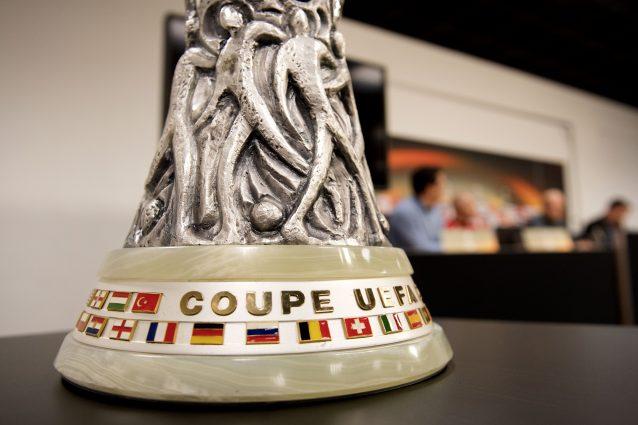 Diretta live semifinali ritorno Europa League 2016/2017