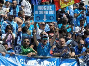 Napoli, paradosso abbonamenti: sono costati più dei singoli biglietti