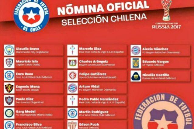 La nazionale cilena rivela: Alexis Sanchez al Bayern Monaco
