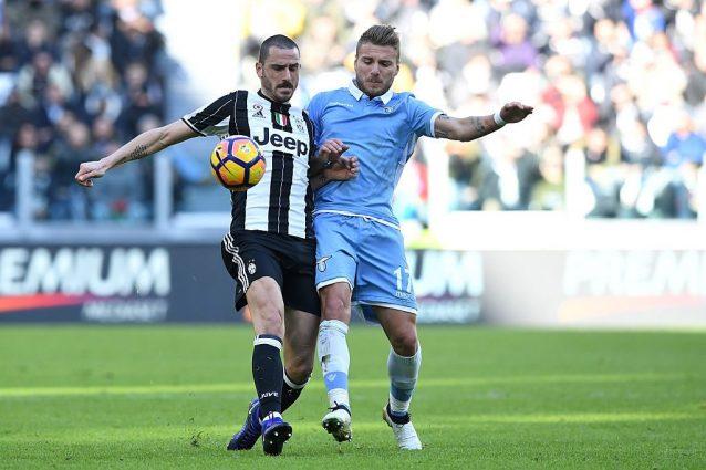 La Juventus resuscita, batte la Lazio 2-0 e vince la Coppa Italia
