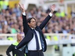 """Inzaghi: """"Juve favorita, ma se giochiamo da Lazio può succedere di tutto"""""""