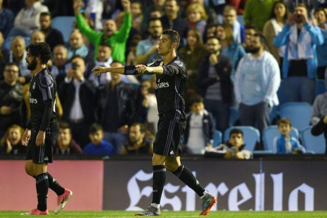 Il solito Ronaldo e un arbitraggio favorevole: così il Real spaventa la Juve