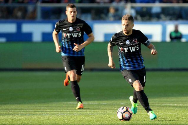 Atalanta in Europa, col Milan è 1-1