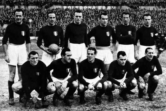 Scudetto 1926/27 revocato al Torino, Cairo: