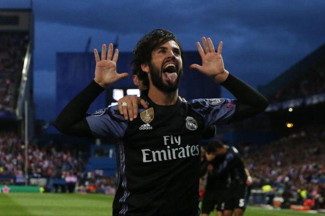 Se il Real Madrid vincerà la Liga, il Malaga guadagnerà 1 milione di euro