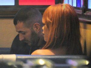Benzema e Rihanna: i tabloid spiegano perché è finita la loro love story