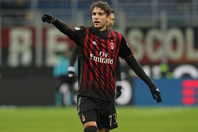 "Manuel Locatelli, professione ""mediano"". Il Milan lo scippò all'Atalanta"
