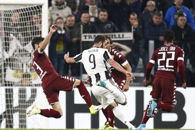 Juventus-Torino e Napoli-Cagliari, fantacalcio: voti Gazzetta e Corsport 35a giornata