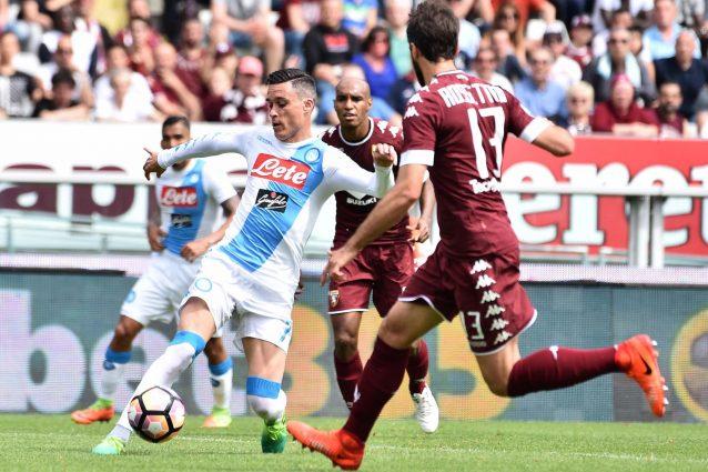 Pagelle Fantacalcio Serie A 36a giornata, voti Gazzetta e Corsport 2016-2017