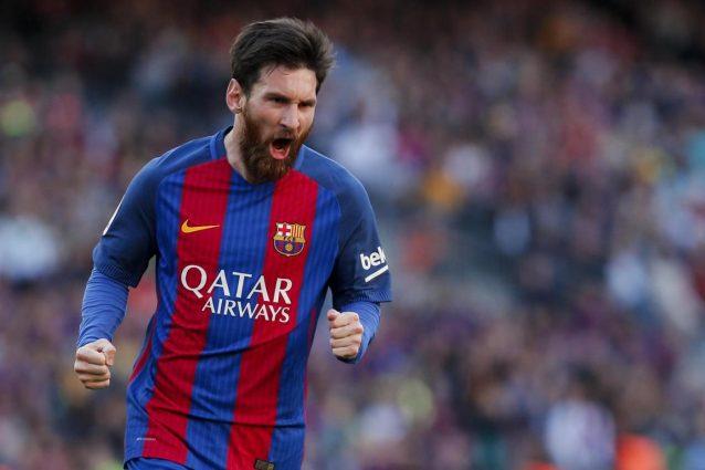 Scarpa d'Oro, Messi a un passo dal trionfo. Lewandowski sul podio