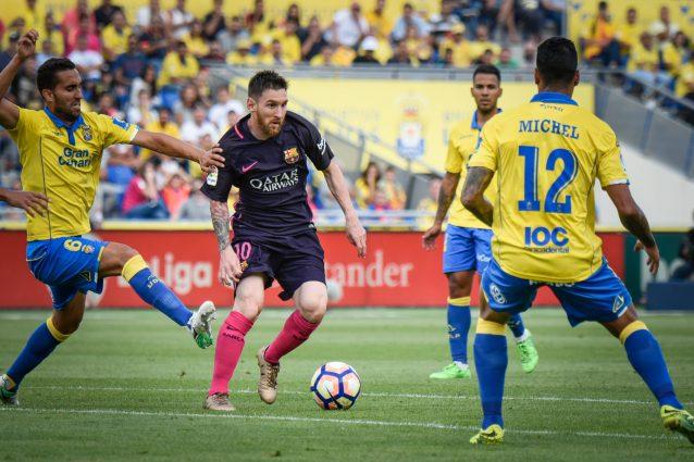 Liga, Lionel Messi è Pichichi per la quarta volta
