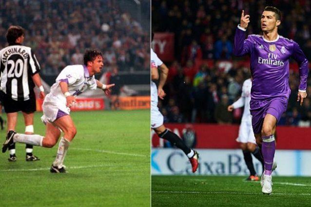Champions, finale di Cardiff: il Real giocherà in viola, richiamando il 1998