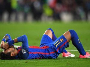 """Neymar spaventa il Barcellona: """"La società scelga: o me o Unzuè"""""""