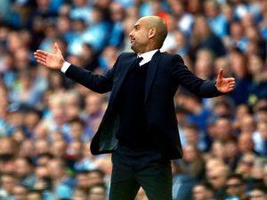 """Manchester City, Guardiola: """"Sì, ho fallito e se il prossimo anno non vinco me ne andrò"""""""