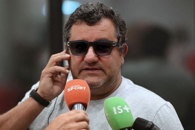 Juventus, quanto ha incassato Raiola dalla cessione di Pogba?