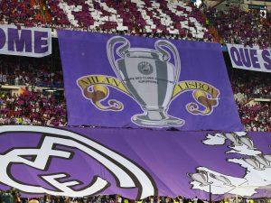 Finale di Champions: prezzi troppo alti, pochi i tifosi del Real Madrid