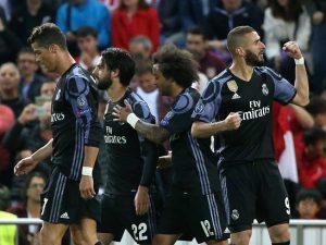 Champions League, finale di Cardiff: se il Real Madrid trionfa sarà storico bis