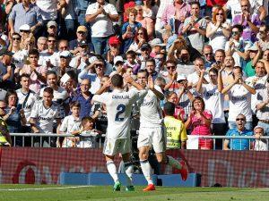Real, per la finale di Cardiff si accelerano i recuperi di Bale e Carvajal