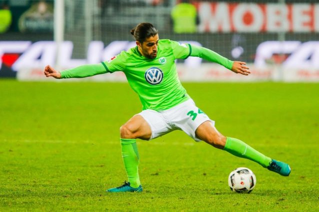 Milan, in arrivo Ricardo Rodriguez: al Wolfsburg 15 milioni