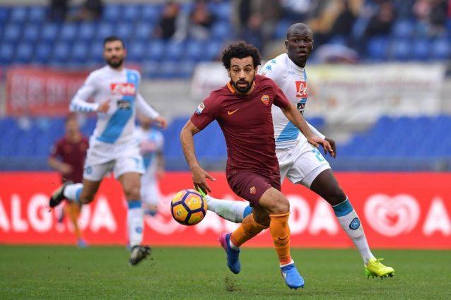 Roma-Napoli, lotta per il 2° posto: ecco quanto vale la qualificazione in Champions