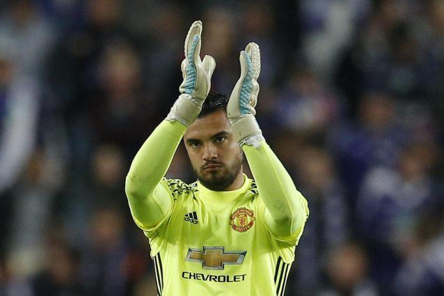 """Mourinho: """"Romero giocherà la finale di Europa League"""""""