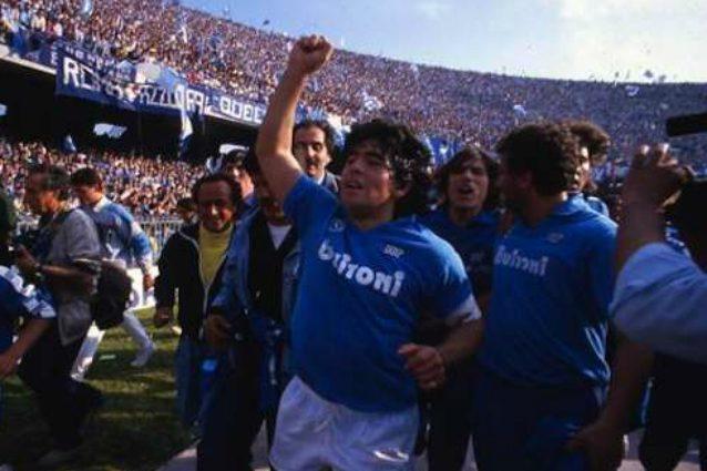 Napoli, 10 maggio 1987: il primo scudetto cambiò la storia
