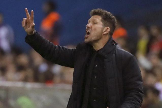 Inter, all in su Simeone: Zanetti incontra il Cholo