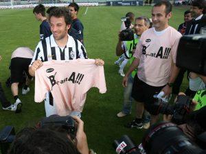 Dalla Serie B alla Champions: i dieci anni che hanno cambiato la storia della Juventus