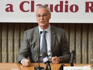 Ranieri, il rientro è vicino: Inghilterra e Francia chiamano il tecnico romano