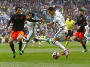 Mercato Roma, Monchi al lavoro per strappare Parejo al Valencia