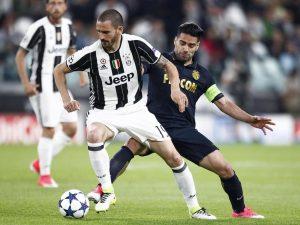 """Juventus, Bonucci: """"Voglio vincere Scudetto, Champions e Coppa Italia"""""""
