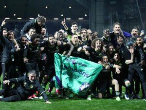 Londra, punta 12 euro e ne vince 83 mila grazie al Chelsea campione